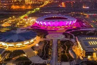 2021全运会开幕式直播在哪看?2021全运会开幕式时间是什么时候?