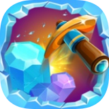 水晶矿工v1.0.0 最新版