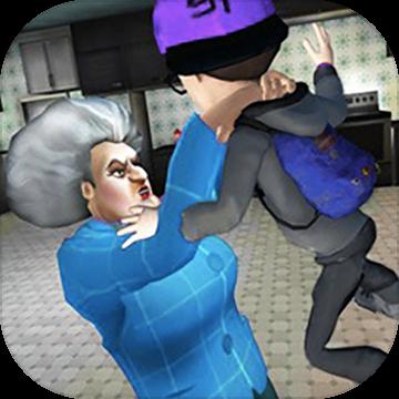疯狂老奶奶游戏v1.0.1 安卓版