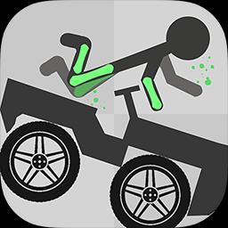 火柴人开车v1.0.0 安卓版