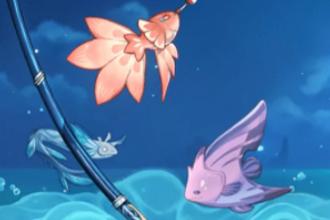 原神月中王国特殊的鱼位置在哪?原神月中王国活动攻略