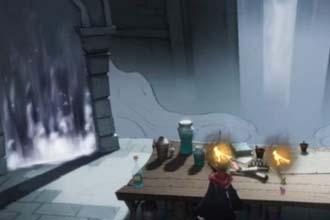 哈利波特魔法觉醒斯内普谜题怎么过 哈利波特魔法觉醒斯内普谜题三