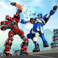 大型机器人环战最新版v5.0.2 安卓版