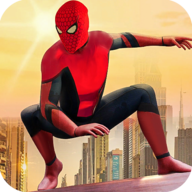 SpiderMan游戏v1.1 安卓版