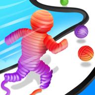 绳人跑步v0.9.8 最新版