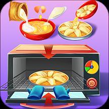 烹饪美食馅饼v8.0.1 安卓版
