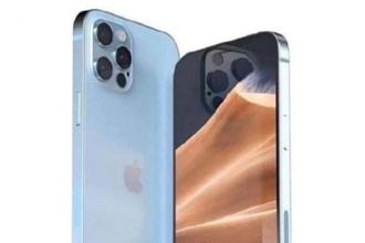 iPhone13Pro颜色有几个?苹果13Pro颜色及图片