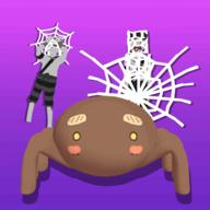 可爱的蜘蛛王v1.1.19 安卓版