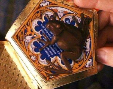哈利波特巧克力蛙NPC第二天位置在哪?哈利波特巧克力蛙线索攻略