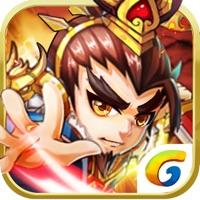 三��塔防塔防三��志iOS版v1.7 官方版