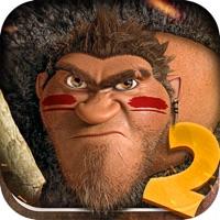 疯狂原始人2手游iOS版v2.5.1 官方版