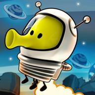 涂鸦跳跃太空版v1.9.1 安卓版
