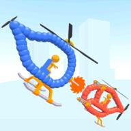 飞机飞行员车v1.0 完整版