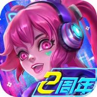 梦想战歌手游iOS版v1.0 官方版