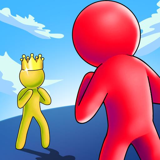 奔跑吧勇士小游戏v1.0 安卓版