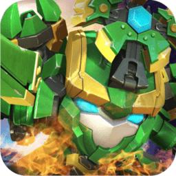 水果超级英雄机器人v1.0 安卓版