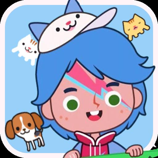 猫狗宠物美容院v2.0 安卓版