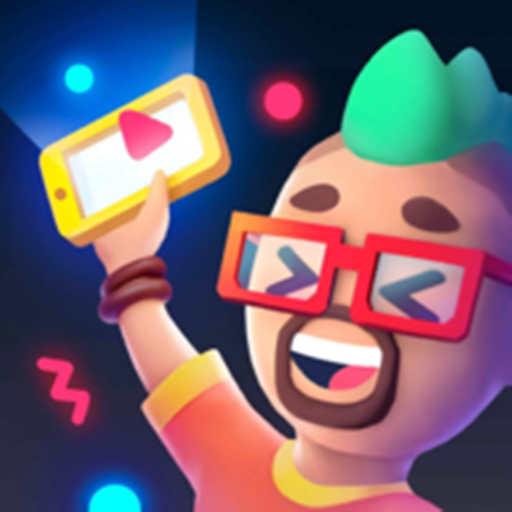 网红达人游戏v1.0 官方版