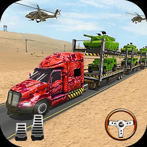 战地卡车武器运输v1.6.0 安卓版