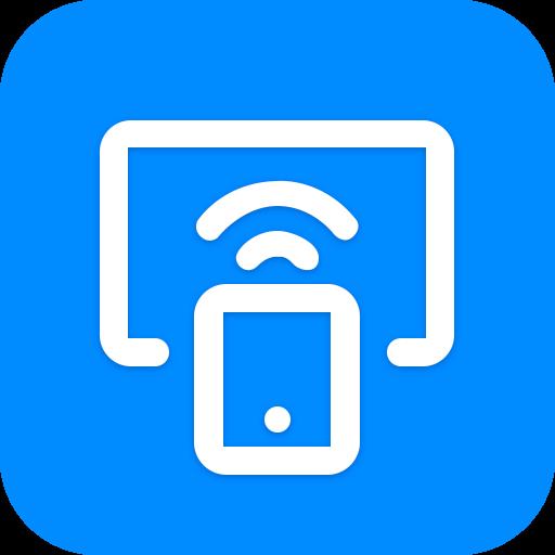懒人一键投屏appv1.1 安卓版