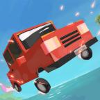 暴力越野卡车v1.0 安卓版