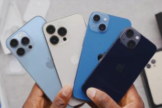 iPhone13拍照有�R�克,有黑�c怎么�k?iPhone13拍照黑�c解�Q方案