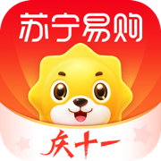 苏宁易购网上商城安卓版v9.5.46 官方免费版