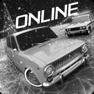 俄罗斯赛车竞速游戏v1.0.0 安卓版