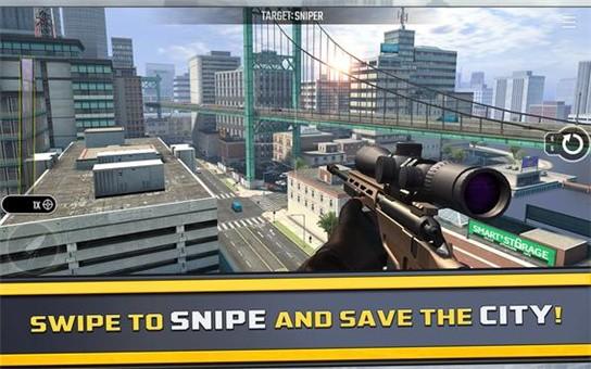 纯粹的狙击手官方正版
