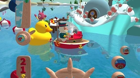 水上出租车