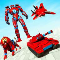 坦克机器人