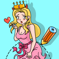 姐脑洞女王