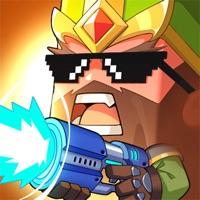 进攻敌方水晶游戏iOS版v1.0.1 官方版