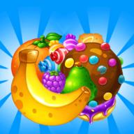 糖果水果世界v1.0.8 安卓版