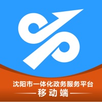 沈阳政务服务app苹果版v1.0.15 最新版