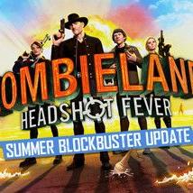 僵尸乐园VR头像热(Zombieland VR Headshot Fever)中文版