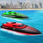 快艇模拟器v2.0.9 无尽版