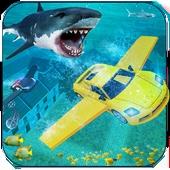 水下城市飞车v3.0 安卓版