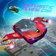 未来飞行赛车手免费游戏v1.5 安卓版