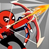 超级蜘蛛弓箭手中文版v0.4 安卓版